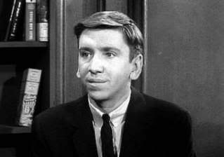 bob denver on andy griffith