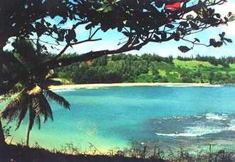 Gilligans island lagoon photos #2